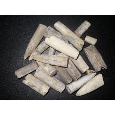 Весовой белемнит (фрагменты) 100 грамм